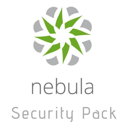 Zyxel Nebula Security Pack